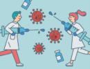 ワクチン個別接種の医療機関★随時書換
